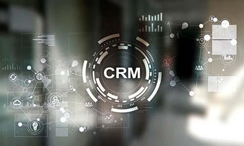 Módulo CRM